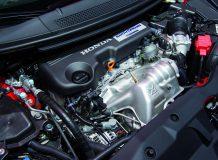 1,6-литровый турбодизель Honda i-DTEC