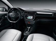 Салон Peugeot 301 фото
