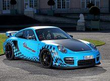 Wimmer Porsche 911 GT2 RS фото