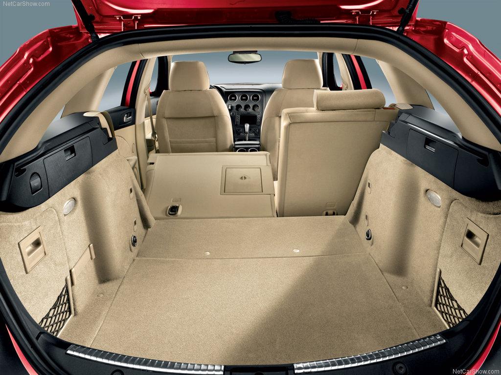 Багажник Alfa Romeo 159 SportWagon фото