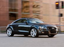 Audi TT 2012 фото