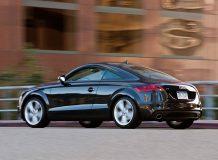 Фото Audi TT 1.8