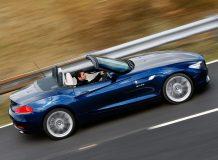 BMW Z4 E89 фото