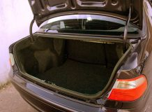 Багажник Fiat Albea фото