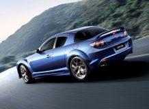 Новая Mazda RX-8
