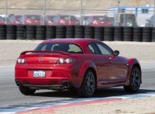 Новая Mazda RX-8 2012