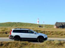 Фото Volvo XC 70 2015