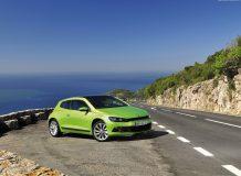 Фото Volkswagen Scirocco 2014