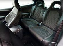 Интерьер VW Scirocco фото