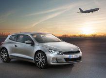 Volkswagen Scirocco 2015 фото