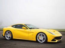 Диски на Ferrari F12 Berlinetta фото