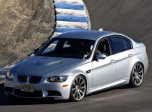 Фото BMW M3 2012