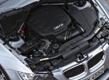 Двигатель БМВ М3 (Е90) фото