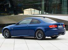 Фото купе BMW M3 2012