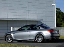 BMW M3 (E92) Coupe 2012