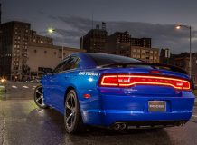 Фото Dodge Charger Daytona V8