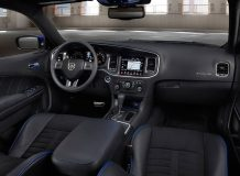 Фото салона Dodge Charger Daytona