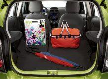 Багажник Chevrolet Spark 3 фото