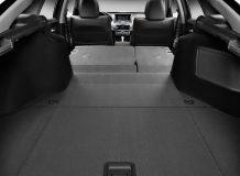 Багажник Хонда Кросстур фото
