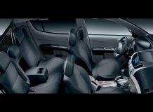 Интерьер Mitsubishi L 200 фото