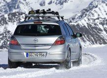 Фото Opel Astra Family hatchback