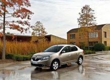Фото Renault Symbol 3