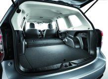 Багажник нового Субару Форестер 4
