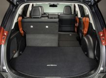 Багажник Тойота РАВ 4 фото
