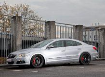 Фото тюнинг Volkswagen Passat CC