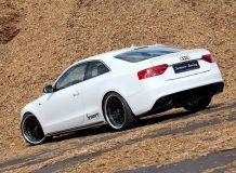 Обвес для Audi S5 от Senner