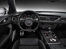Фото салона Audi RS6 Avant (C7)