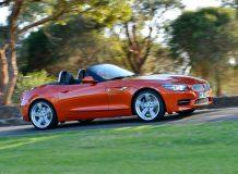 Фото BMW Z4 Roadster 2014
