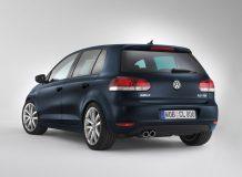 Фото Volkswagen Golf VI