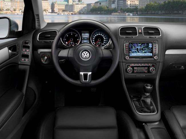 """Картинки по запросу """"Volkswagen Golf 6 салон"""""""""""