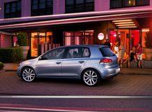 Volkswagen Golf 6 фото