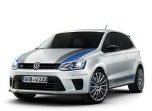 Фото Volkswagen Polo R WRC
