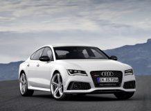 Фото Audi RS7 Sportback