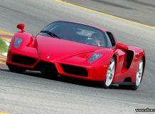 Ferrari Enzo фото