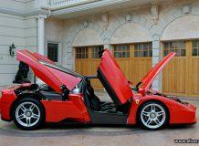 Картинки Ferrari Enzo