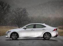 Фото Lexus IS 3 поколения