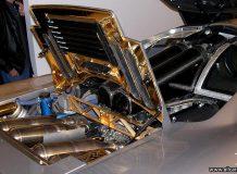 Двигатель McLaren F1 фото