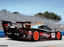McLaren G1 GTR Long Tail фото