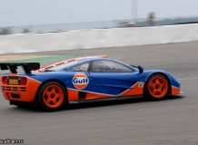 Фото McLaren F1 GTR