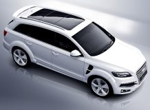 Обвес Strator GT 780 для Audi Q7
