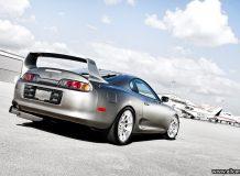 Toyota Supra IV фото