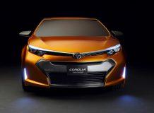 Toyota Furia Concept фото