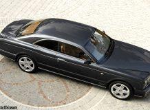 Bentley Brooklands II