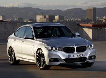 BMW 3-Series Gran Turismo фото