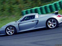 Porsche Carrera GT 2012