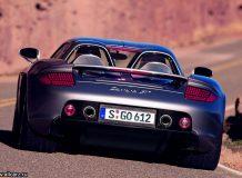 Картинки Porsche Carrera GT